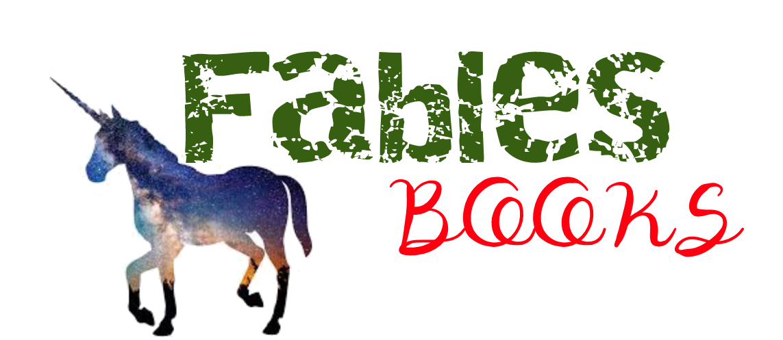 Fables Book - Short motivational moral stories for adult and kids in english
