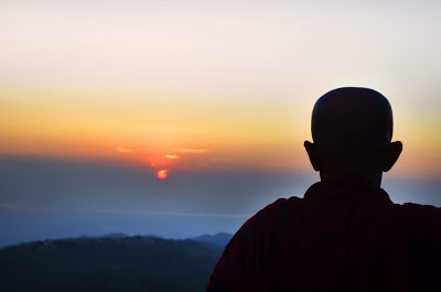 The DayDreaming Monk : There is no other option of hard work